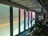 上海徐汇办公室玻璃门贴膜不起泡不翘边