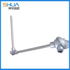 直銷耐酸鹼耐磨熱電偶防爆耐磨切斷熱電偶
