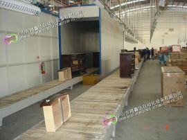 广东办公家具生产线,湖北办公桌地辊线,橱柜装配线