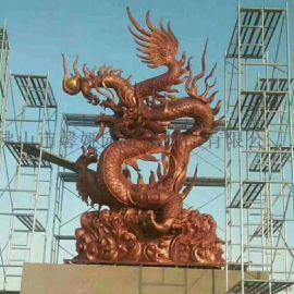 专业定制大型城市形象雕塑 玻璃钢雕塑厂家