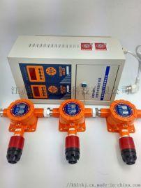 BS01II汉威点型可燃气体探测器