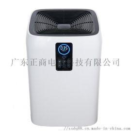 超静音智能空气净化器家用商用除甲醛甲**异味