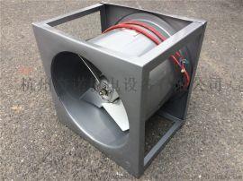 SFW-B3-4养护窑轴流风机, 加热炉高温风机