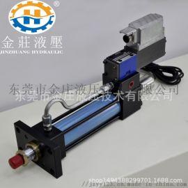 伺服液压油缸HOB63*100重油缸
