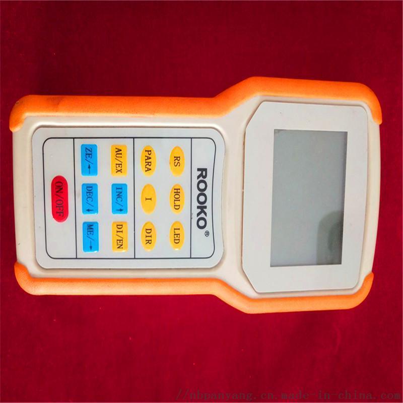 手持式四探针电阻率测试仪