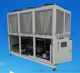 供应华锐HR-80AS风冷式螺杆冷水机