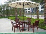 简约室外铁艺桌椅,户外塑木桌椅,休闲庭院桌椅
