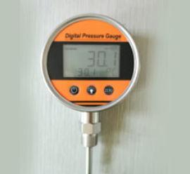 CYB108B-PT100数字温度表