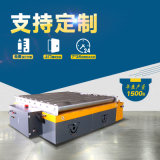 轨道行走地轨小车 电气设备修理低压轨道供电式搬运车