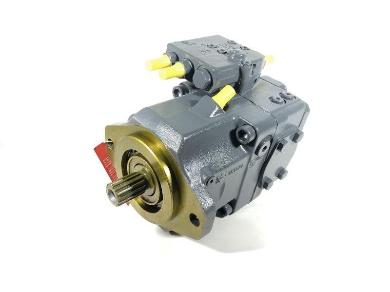 A11VO60DRG/10R-NZC12K01油泵