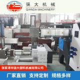 PE擠出機 PVC管材擠出生產線