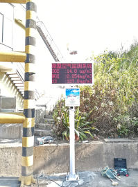 城市空气环境自动监测仪器 CCEP认证网格化空气站