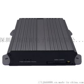 深圳路嘉航4G北斗GPS双模车载定位终端