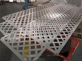 铝板网主要用途 护栏网 铝网隔离场合