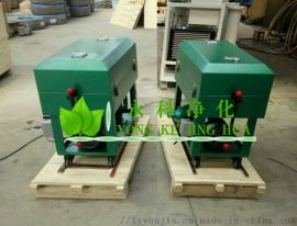 永科净化LY-160板式滤油机