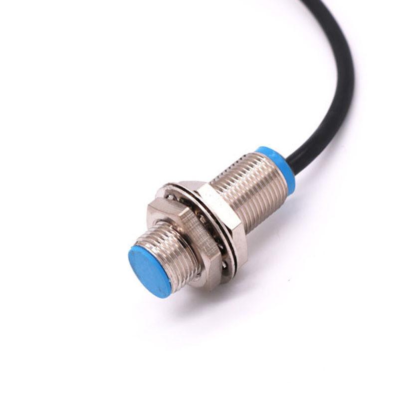 PRCML18-5DN接近开关防水原理/接近传感器