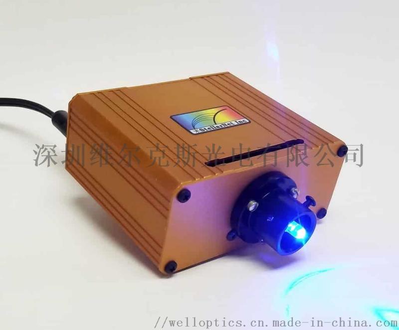 LED拉曼 射器光源-StellarNet品牌