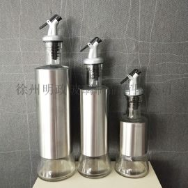 油瓶玻璃油壶厨房调料罐酱油瓶油罐壶香油瓶醋壶香油瓶