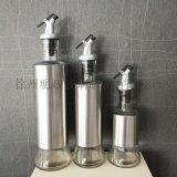 油瓶玻璃油壺廚房調料罐醬油瓶油罐壺香油瓶醋壺香油瓶