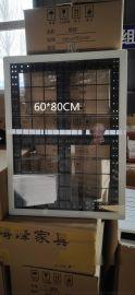 铝合金器材广告框河北框架厂铝合金平面框