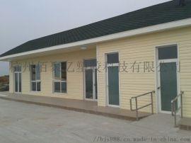 PVC外墙挂板厂家PVC装饰板PVC外墙挂板安装