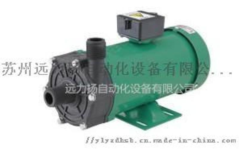 世界化工磁力泵耐腐蚀YD-505GVF