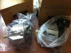 油研PV2R12-8-41-F-RAA-40液压泵