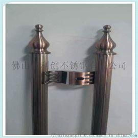 不鏽鋼方形拉手,不鏽鋼消磁器拉手,不鏽鋼拉手