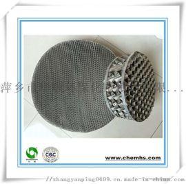 金属波纹填料304丝网填料