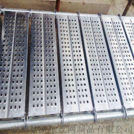 青岛船用钢跳板厂家—电厂脚手架踏板—新型挂钩踏板