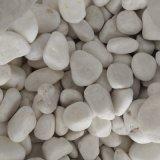 河南白色鹅卵石   永顺白色雨花石