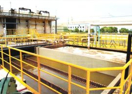 广州汇海环保科技H202006电镀废水处理设备