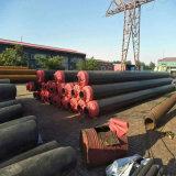 聚氨酯硬质泡沫直埋式保温钢管生产厂家