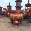 香炉铸造厂家,圆形香炉,圆形香炉生产厂家