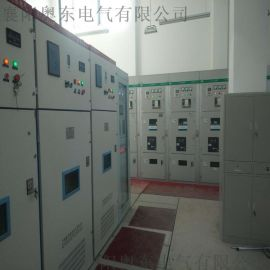 高压固态软起动,降低起动电流的高压干式软起动柜