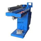 源头工厂过滤网直缝焊机 筛网缝焊机