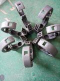 金属软管固定座 一体式固定座
