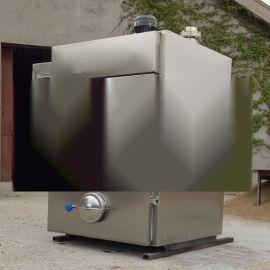烟熏炉烟熏箱-冷熏炉-烘干机-烟熏机-糖熏机糖熏炉