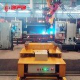 KPJ-100T電動平板小車減速機|過跨軌道平板車