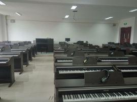 学前教育专业教室 电子音乐键盘教学控制系统