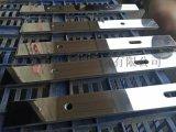 生产法兰直轴试靶板器、管道吹扫