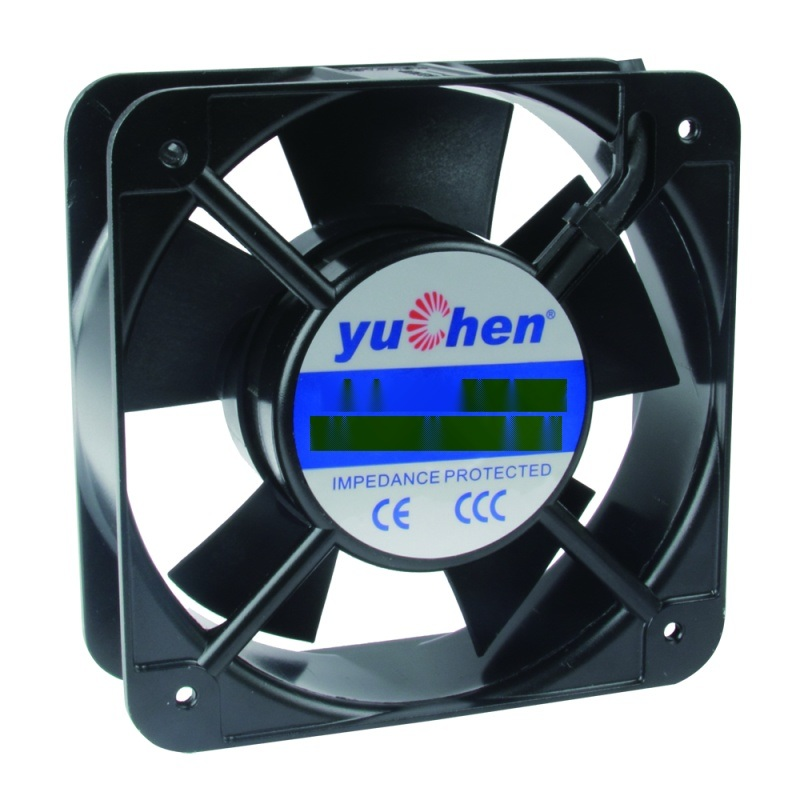 110V-220V12038机柜散热风扇