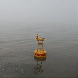 水上定点 示浮标 提示触礁 示浮标 塑料浮标