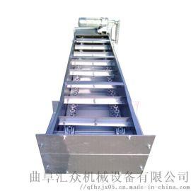 FU链式输送机 刮板机配件费用 Ljxy 给煤机刮
