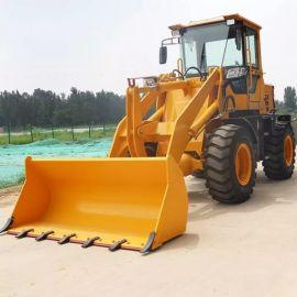 小型装载机 建筑工地专用920小型铲车 农用装载小铲车