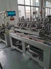 高速纸吸管机 全自动纸吸管机 瑞程 厂家直销