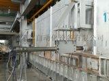 玻璃錫槽內窺式高溫工業電視常州榮邦自動化