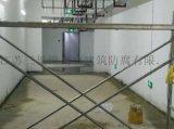 楼底防水补漏公司, 污水池带水补漏, 水池止水带补漏