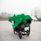 漢中多功能秸稈揉絲機報價 高效牧草粉碎揉搓機