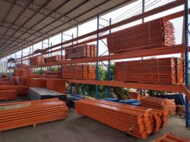 惠州厂家直销仓储仓库货架重型车间货架阁楼平台模具架
